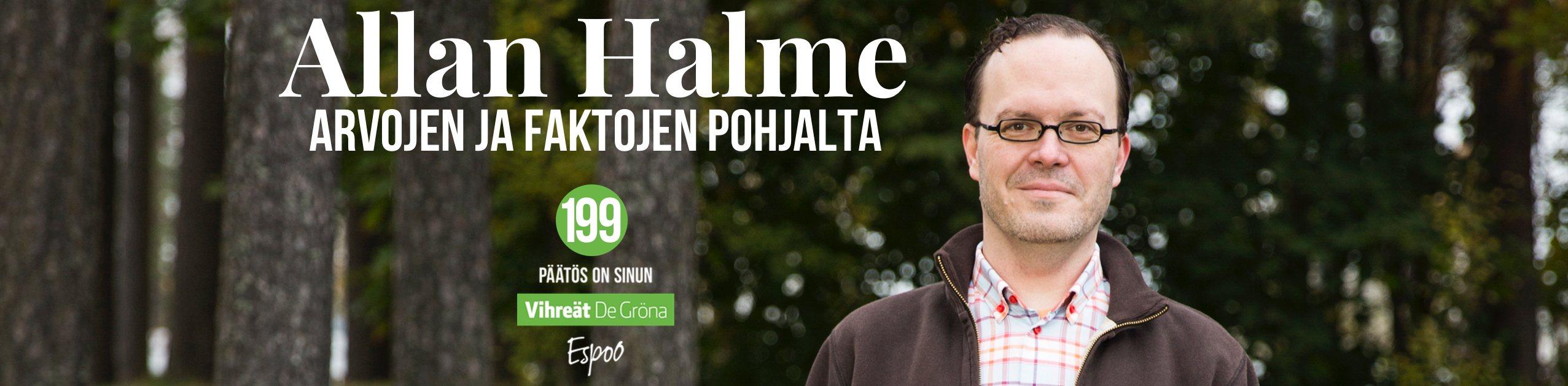 Allan Halme