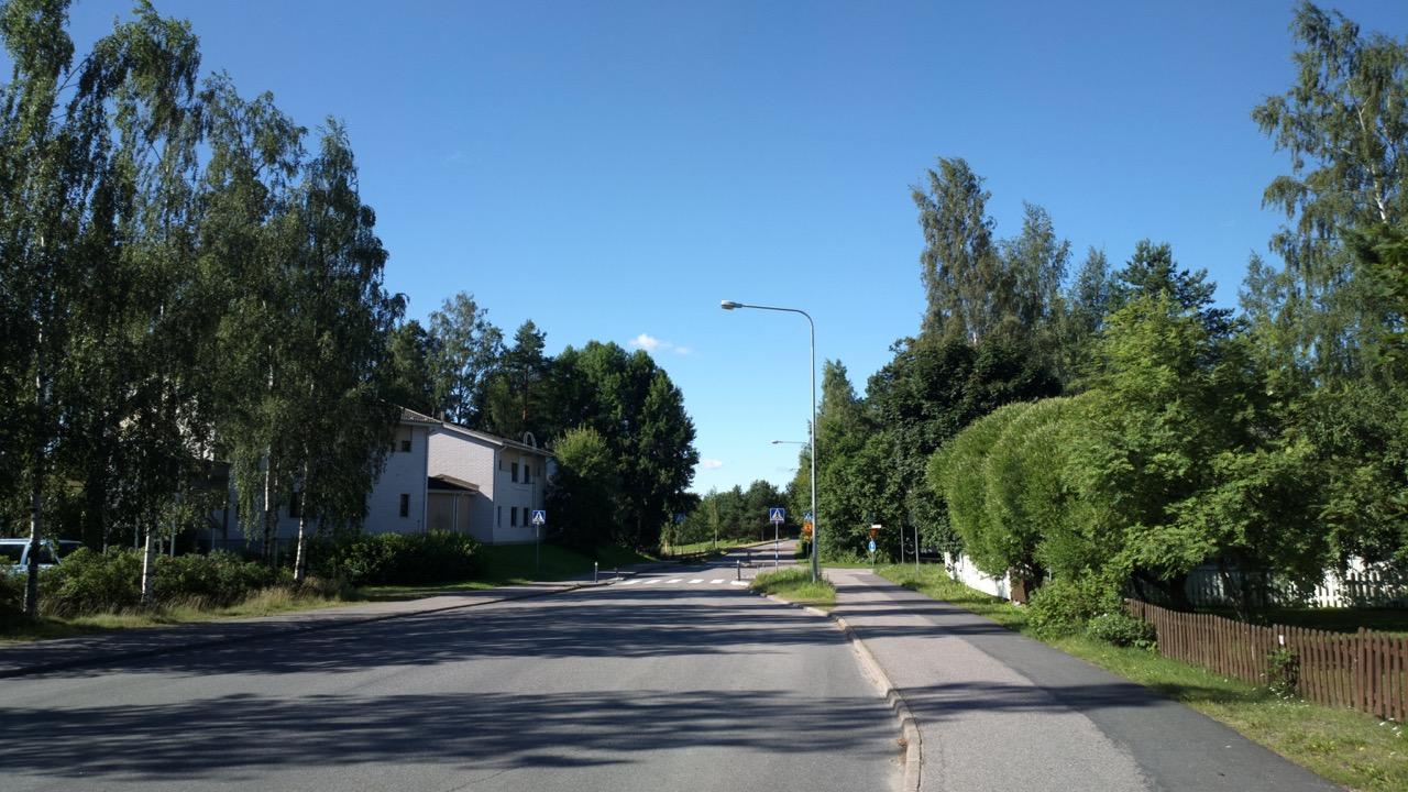 Espoo – Kotini – My Home